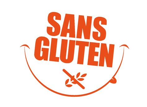 Sans gluten - épi barré