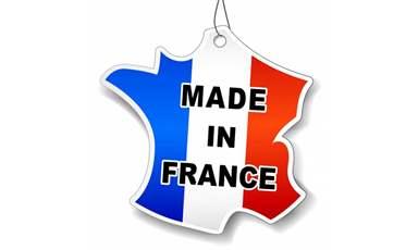 "Le marquage ""Made In France"" ou ""Fabriqué en France""."