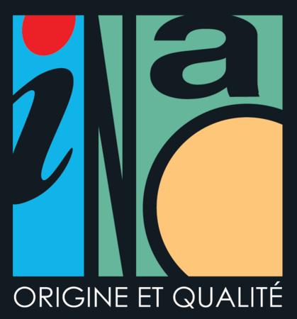 Logo de l'INAO