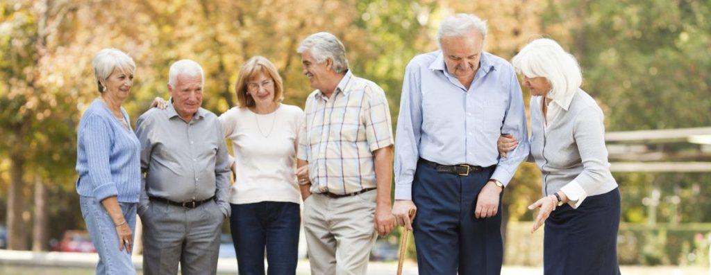 Bannière seniors
