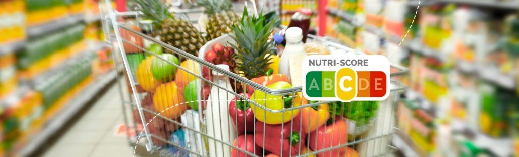 L'étiquetage nutritionnel du Nutriment-Score