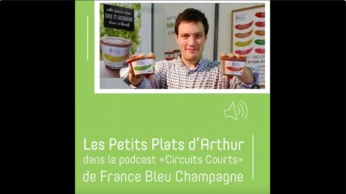 Les PPA dans le podcast de France-Bleu Champagne-Ardenne