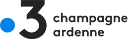Logo France 3 Champagne-Ardenne