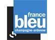 Logo France Bleu Champagne-Ardenne