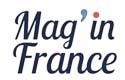 Logo Mag'in France