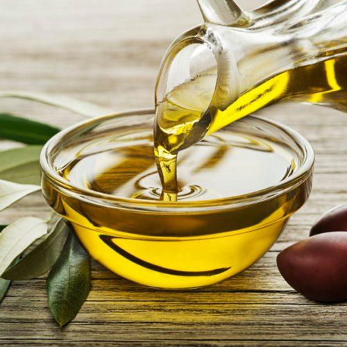 extra-virgin olive oil benefits