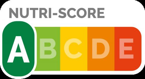 Nutri-Score nutrition label