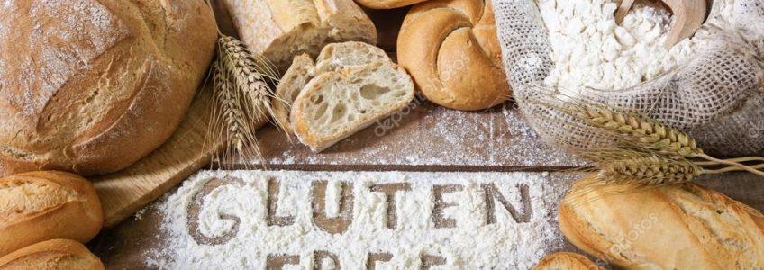 Plats cuisinés sans gluten
